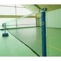 Badmintonové siete