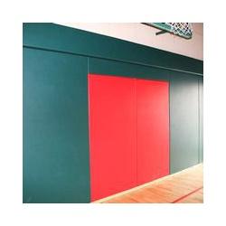 Ochranné matrace na steny, stĺpy a zem