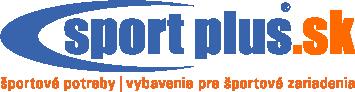 SPORTPLUS.SK - športové vybavenie, vybavenie pre športové zariadenia