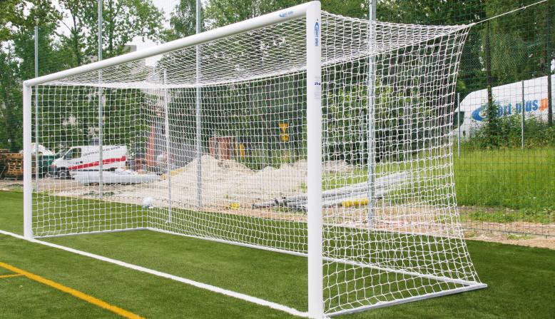 Vybavenie pre športové ihriská