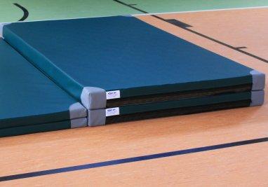 Gymnastické matrace
